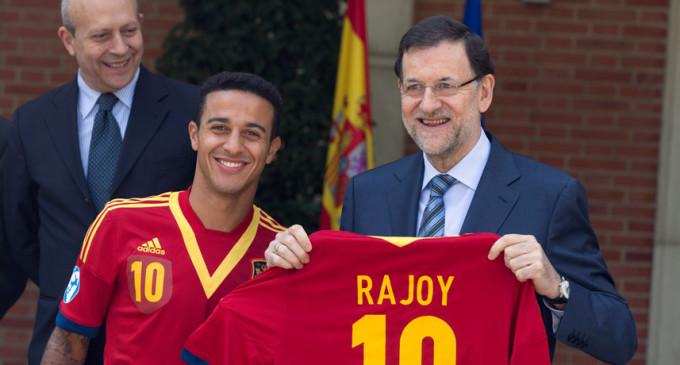 Seis momentos en los que Rajoy pudo cesar al ministro Wert