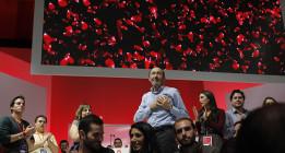 Las líneas rojas que el PSOE no cruzará