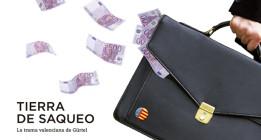 """Sergi Castillo: """"El cierre de Canal 9 va a suponer el fin del régimen"""""""