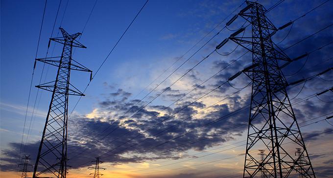 ¿La electricidad solo va a subir un 2,3%?