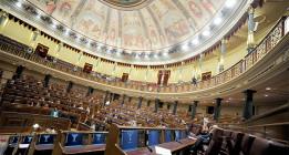 La Izquierda Plural es el grupo parlamentario más activo y el popular el que menos