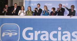 El PP se aferra a la 'doctrina Botín' para pedir no ser juzgado en el caso Bárcenas