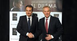 """Zapatero defiende una """"gobernanza mundial"""" y una globalización """"liderada"""" por Europa"""