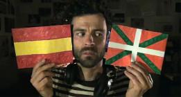 """""""Queremos que la gente se pregunte si su visión sobre el conflicto vasco es parcial"""""""