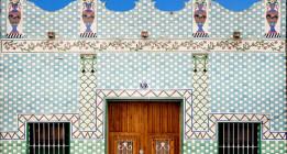 Un libro recupera y reivindica las casas modernistas del Cabanyal