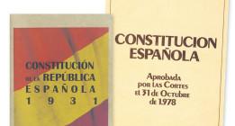 1931-1978: Dos constituciones, dos democracias, dos Españas