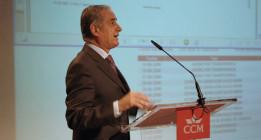 El Banco de España sanciona a Ildefonso Ortega, exdirector de Caja Castilla La Mancha