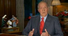 Juan Carlos I gozará de un aforamiento penal y civil hecho a medida