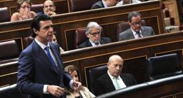 La oposición se compromete a derogar la ley del sector energético