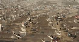 España deserta de la ayuda humanitaria