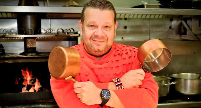 Los Juegos del Hambre (II): <em>los shows caníbales de la cocina de vanguardia</em>
