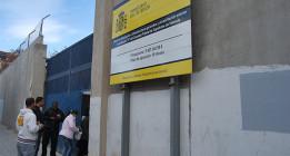Activistas sociales se dan cita en Madrid para exigir el cierre de los CIE