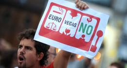 Eurovegas: apostando contra el territorio y el medio ambiente