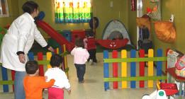 <em>El desarrollo temprano y la importancia de la educación infantil</em>