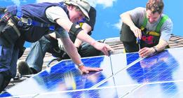 Sistemas eléctricos sostenibles