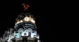 Petrología urbana: un recorrido por la Gran Vía de Madrid