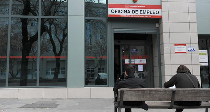 Predicciones de la economía española: La realidad social del paro