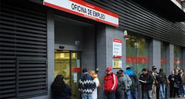 Más de 4,5 millones de personas buscan empleo en España