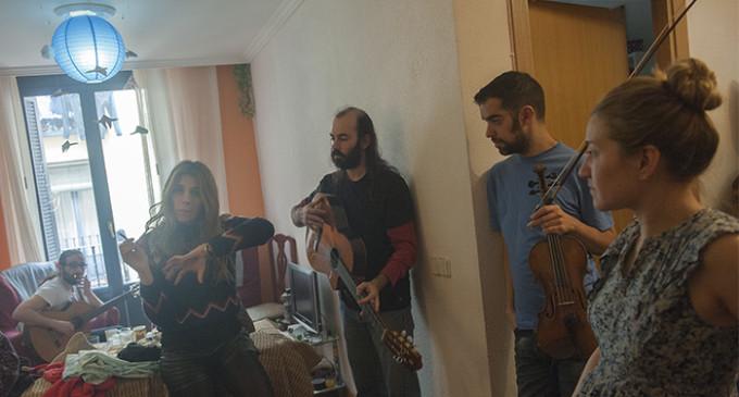 'En La Casa', creación artística contra las consignas del mercado musical