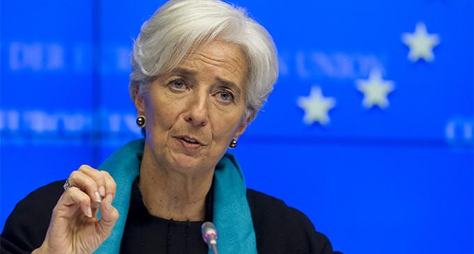 El FMI sugiere subir el IVA de los restaurantes