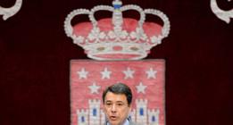 Imputada la esposa de Ignacio González por presunto blanqueo de capitales