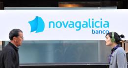 La CNMV impone multas de más de dos millones a las cajas gallegas por las preferentes