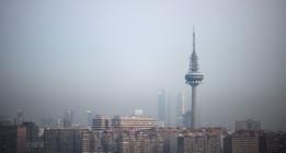 Madrid activa el aviso por contaminación