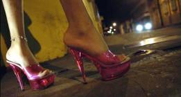 500.000 mujeres víctimas de trata de seres humanos llegan cada año a Europa