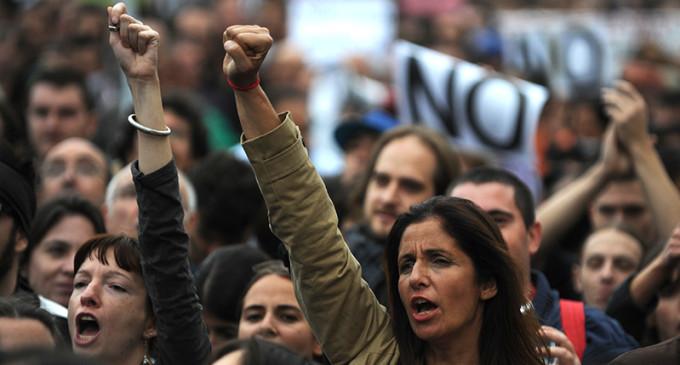 <em>No es una revolución: es un nuevo renacimiento en red</em>