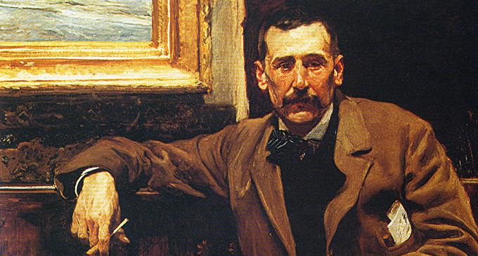 Benito Pérez Galdós, alumno de Alfredo Adolfo Camús: un paseo nostálgico