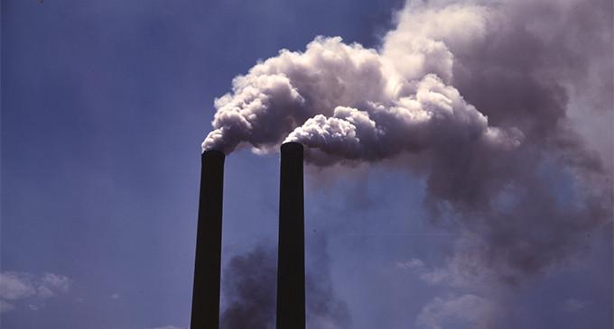 """Los ecologistas exigen su sitio en la comisión: """"El clima no es de izquierdas o derechas"""""""