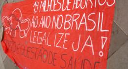 Clandestinas: cuando el aborto es un crimen