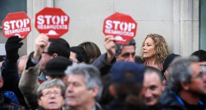 Varios colectivos de Madrid impulsan una ILP por el derecho a la vivienda