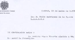 """Cuando la televisión española prohibió la palabra """"evolución"""""""