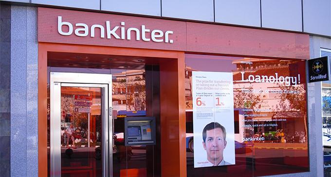 La banca cerró 2013 con 9.000 millones de euros de beneficio