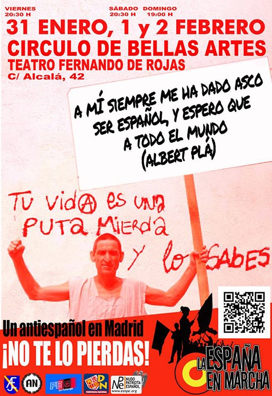 cartel albert