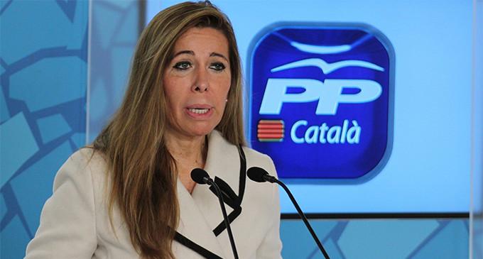 El PP desembarca en Barcelona para rebatir los argumentos soberanistas