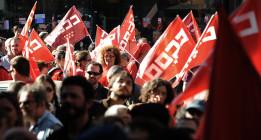 La absolución de los ocho de Airbus y la presión judicial sobre el derecho a huelga