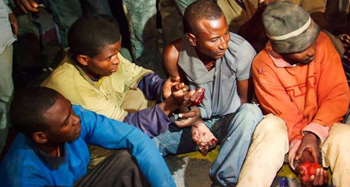 [Audio] España: frontera entre África y Europa