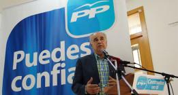 Arranca el juicio contra Rafael Blasco por el saqueo a la cooperación valenciana