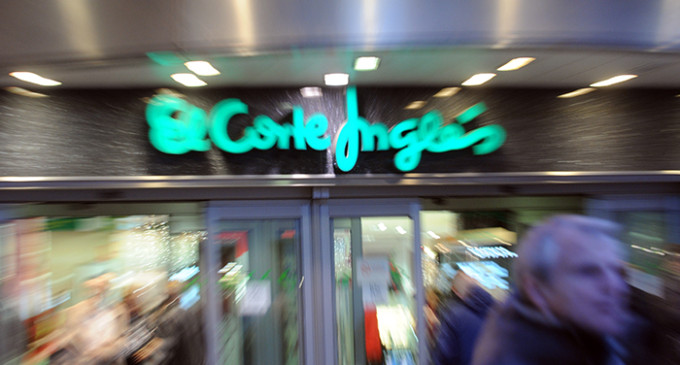 El Corte Inglés cumple su objetivo a final de año: satisfacción de clientes y empleados