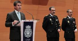 """La Policía admite no tener pruebas de """"grupos violentos itinerantes"""" en Gamonal"""