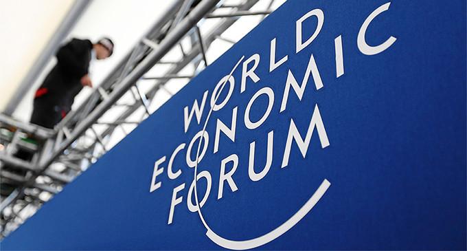 <i>Davos y el gallinero</i>