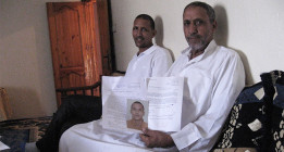 "Marruecos condena a un saharaui cuya ""liberación inmediata"" reclama la ONU"