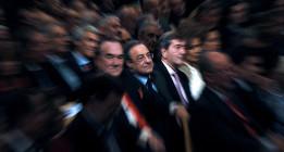 Florentino Pérez se lucra con los recortes en dependencia