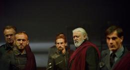 Shakespeare, Julio César, ellos