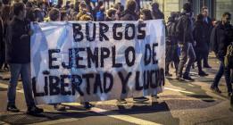 El Ayuntamiento de Burgos da marcha atrás y para las obras en Gamonal