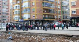 Barricadas en Gamonal, algo más que la lucha por un bulevar