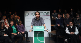 La curiosa obsesión de Vozpópuli con Podemos