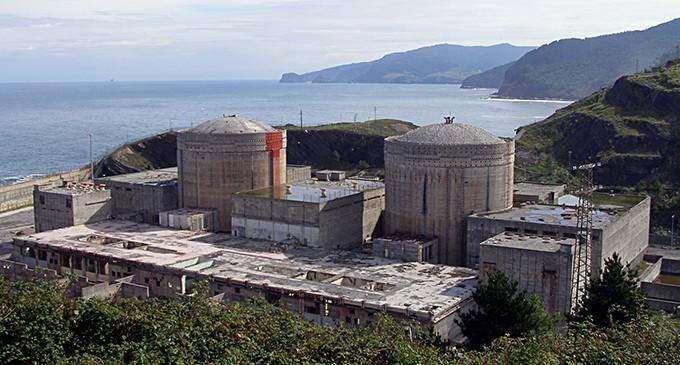 Reflexión sobre la energía atómica en España